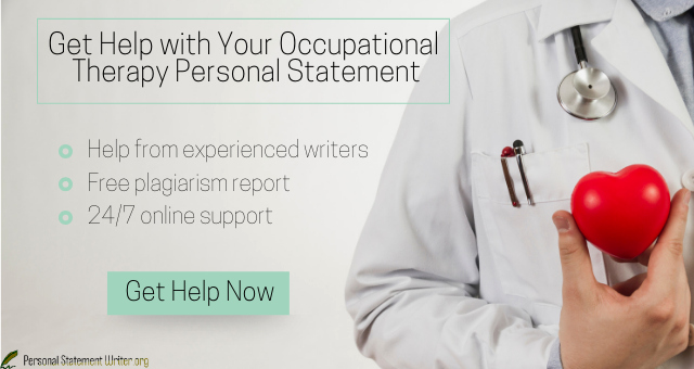 Ot Personal Statements Inspirational What to Write In Occupational therapy Personal Statement