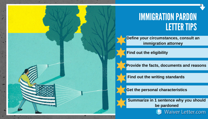 Pardon Letter for Immigration Unique Pardon Letter 7 Tips for 3 Mon Reasons