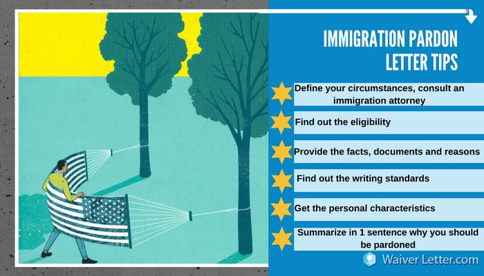 Pardon Letter Immigration Elegant Pardon Letter 7 Tips for 3 Mon Reasons