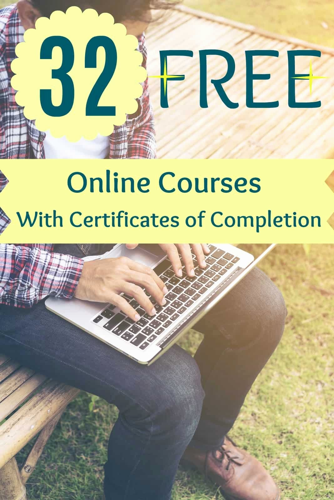 Parenting Class Certificate Of Completion Template Fresh 32 Free Line Courses with Certificates Of Pletion