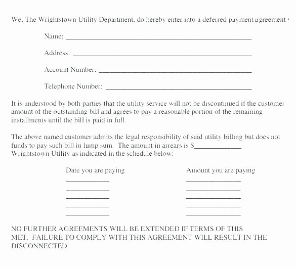 Payment Agreement Between Two Parties Lovely Sample Legal Contract Between Two Parties – Altwell
