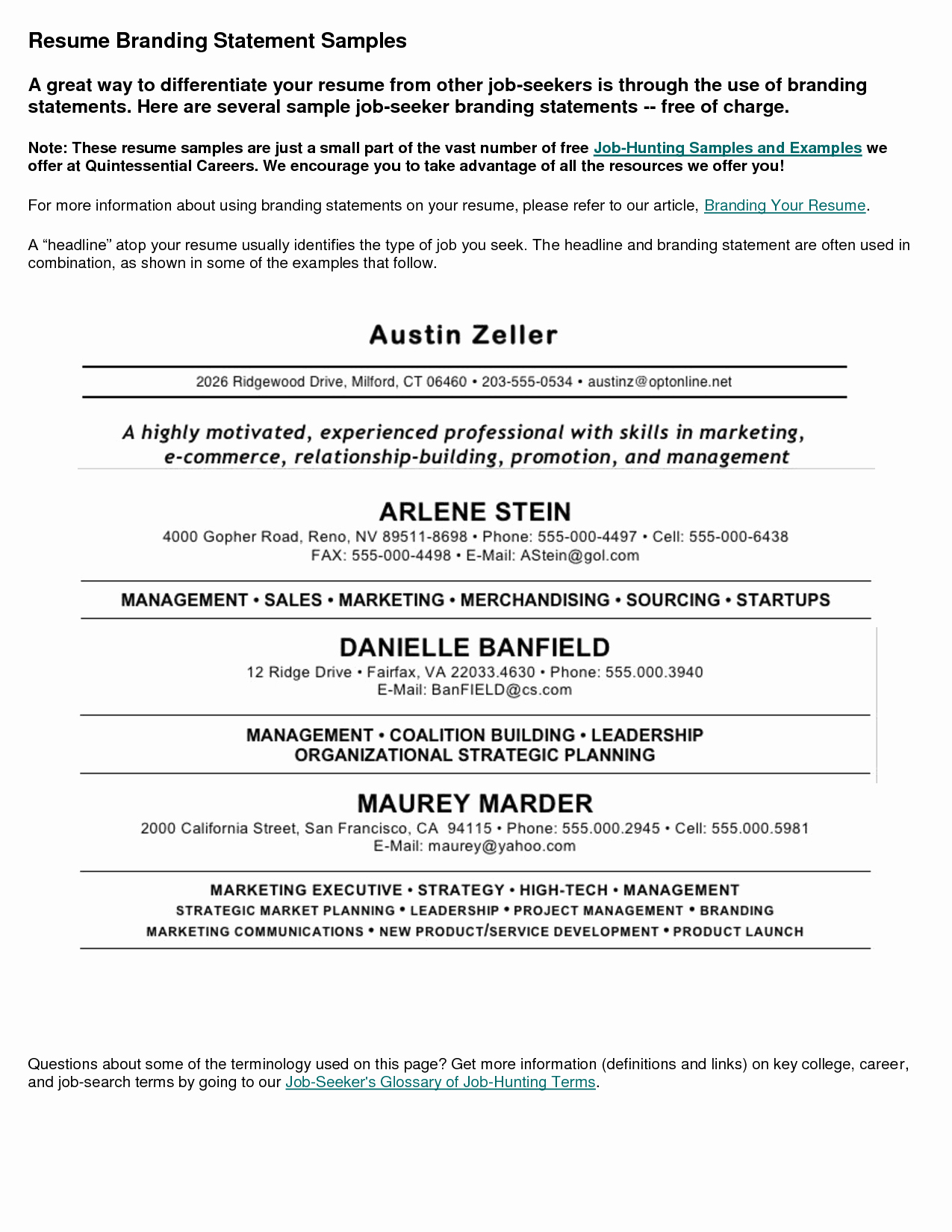 Personal Brand Statement Best Of Pin by Jo Pepper On Personal Branding