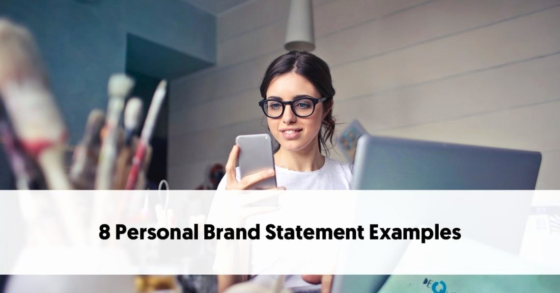 Personal Brand Statement Elegant 8 Personal Brand Statement Examples to Help You Craft Your