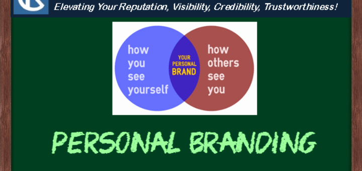 how to write an extraordinary personal brand statement