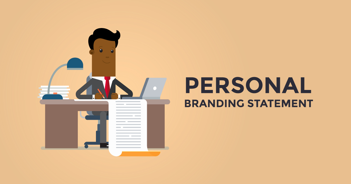 Personal Brand Statements Awesome Crafting A Personal Branding Statement
