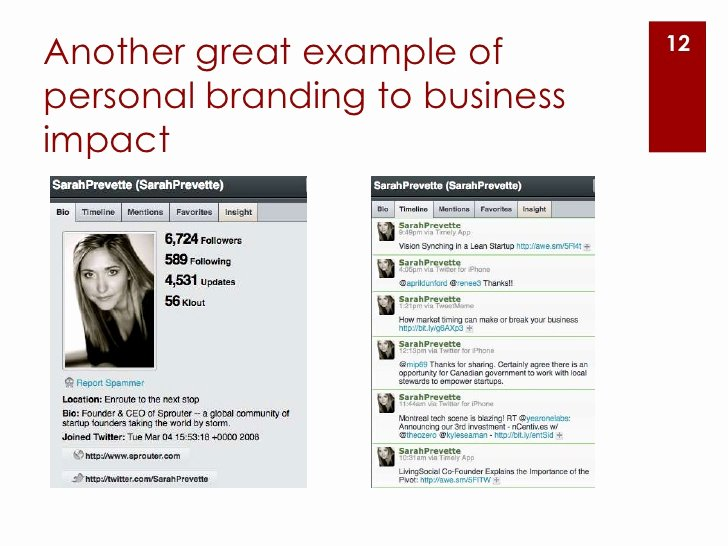 Personal Branding Statement Luxury Create A Personal Brand Vision Statement
