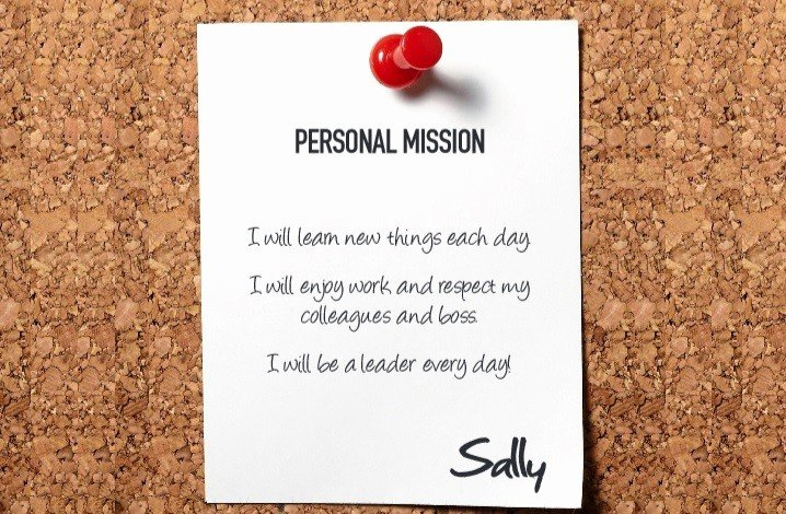 Personal Mission Statement Examples Awesome 5 Steps to Build A Personal Mission Statement