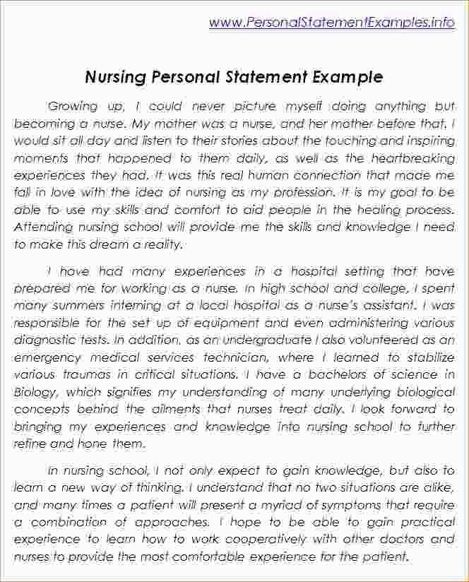 Personal Nursing Mission Statements Unique Pin by Kristina Peña On Nursing Essays
