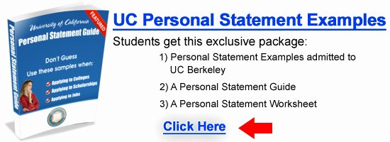 Personal Statement Immigrant Example Awesome Uc Personal Statement Immigrant south Florida Painless