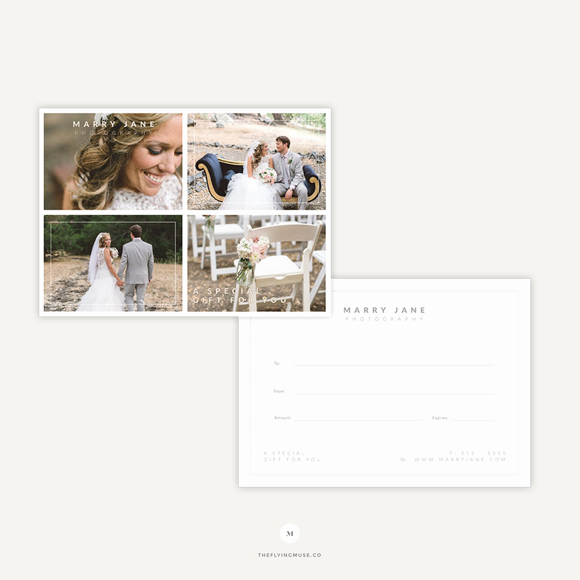 Photographer Gift Certificate Template Beautiful Gift Certificate Template Graphy