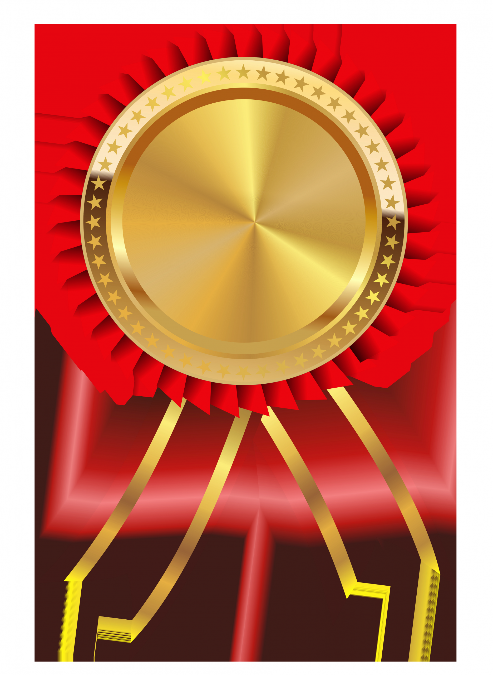 Picture Of Award Ribbon Inspirational Medals Clipart Clipground