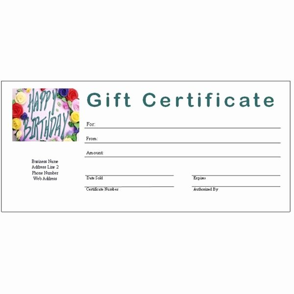 Pizza Gift Certificate Template New Bright Hub S Guide to Desktop Publishing Freebies Over 50