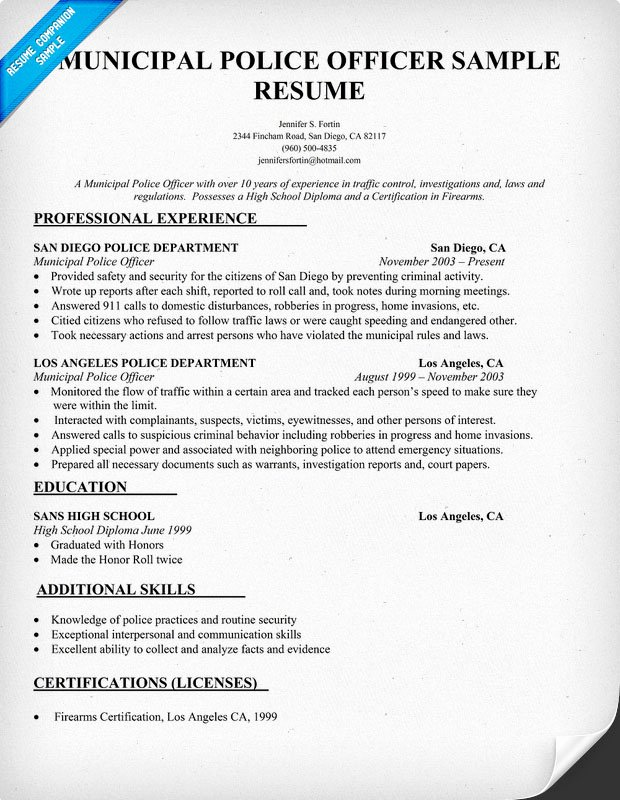 Police Chief Resume Beautiful Deputy Fire Chief Resume Examples Proofreadingwebsite
