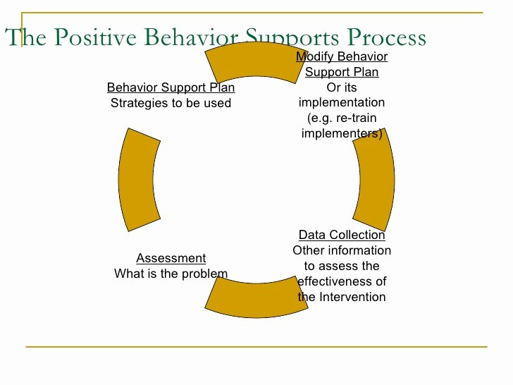 Positive Behavior Support Plan Example Beautiful Behavior Support Planning
