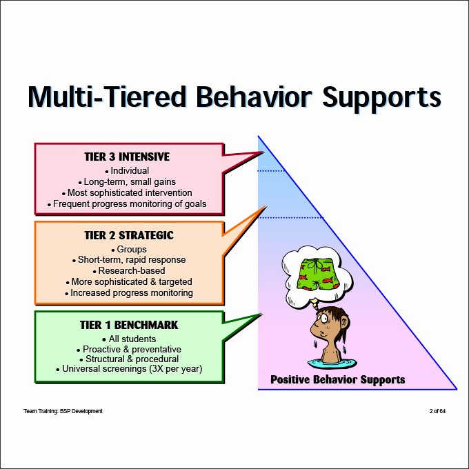 Positive Behavior Support Plan Example Fresh Behavior Support Plan Template 4 Free Word Pdf
