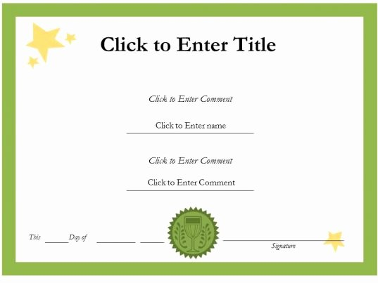 Powerpoint Award Certificate Template Unique School Success Diploma Certificate Template Of Pletion