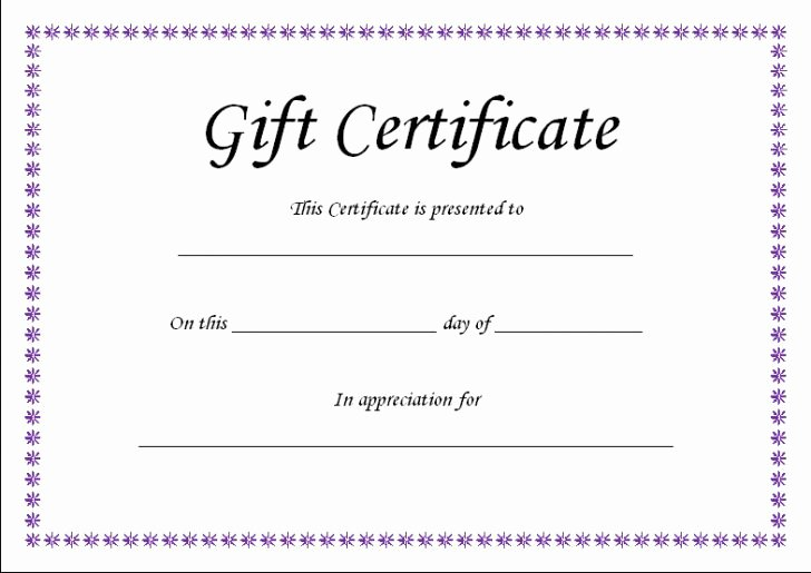 Powerpoint Gift Certificate Template Elegant Powerpoint Presentation Templates Free Download Rebocfo