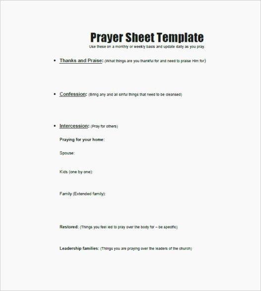 Prayer Request Cards Pdf Elegant top 44 Vibrant Printable Prayer Request Cards