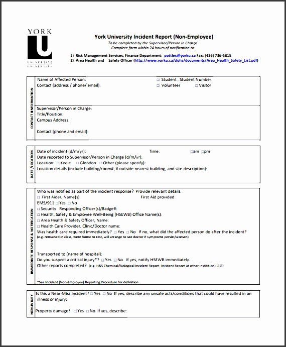 Prehospital Care Report Template Elegant Care Home Incident Report Template April Onthemarch