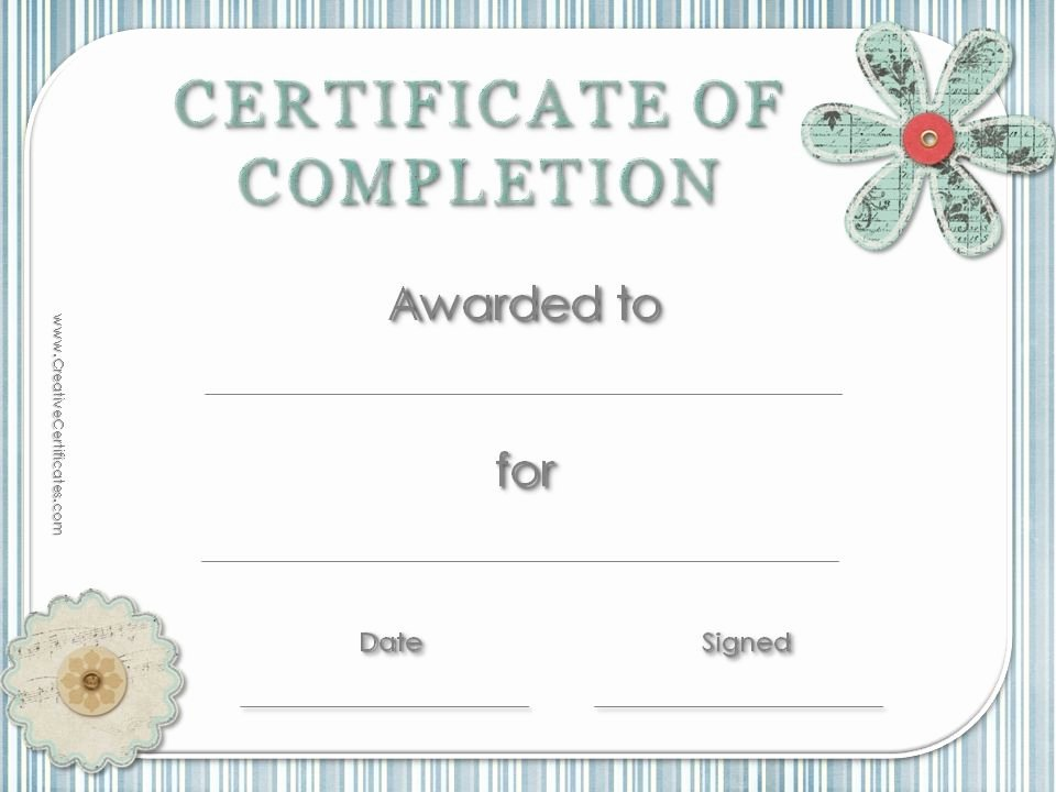 Premarital Counseling Certificate Of Completion Template Lovely Pin by Laura Moreno On Certificates Of Pletion
