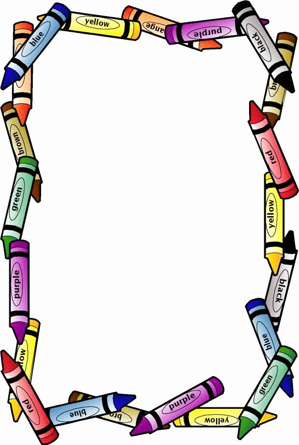 Preschool Borders for Word Lovely Free Preschool Border Download Free Clip Art Free Clip