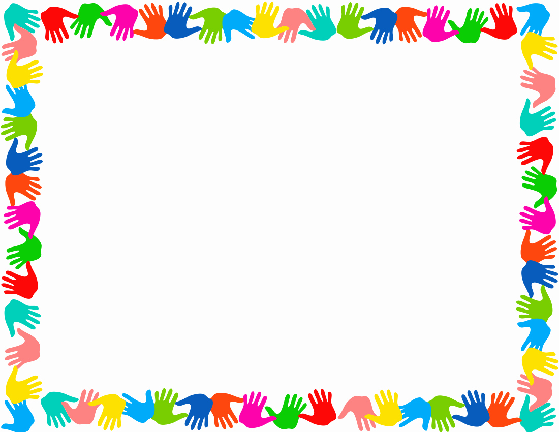 Preschool Borders for Word Unique Preschool Borders Free Download Clip Art Carwad