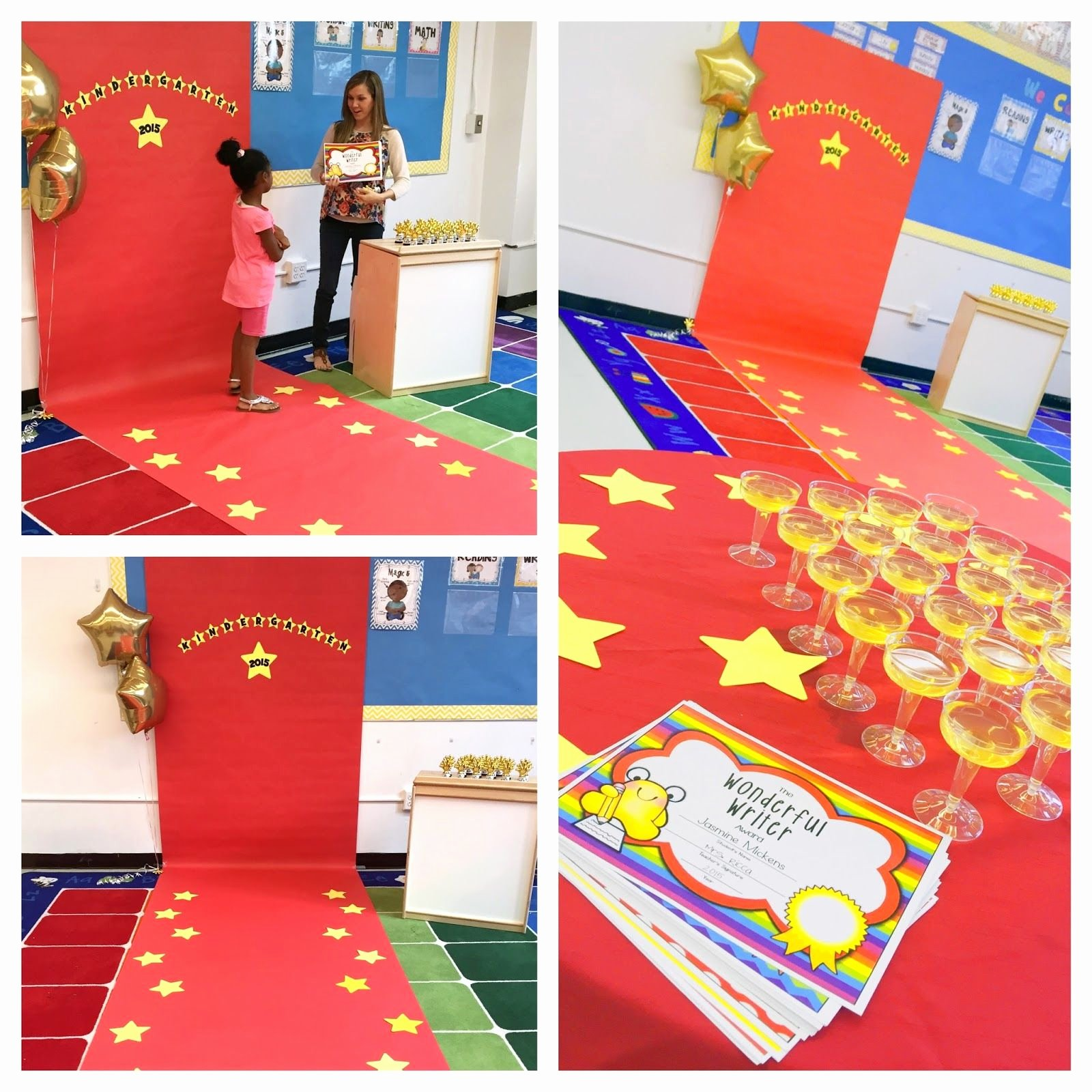 Preschool Graduation Award Ideas Awesome Mrs Ricca S Kindergarten I M Back D I Ve Got Big