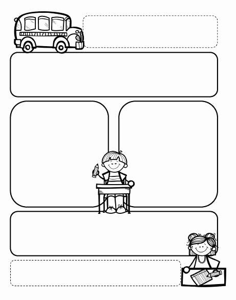 Preschool Newsletter Template Editable Luxury 16 Preschool Newsletter Templates Easily Editable and