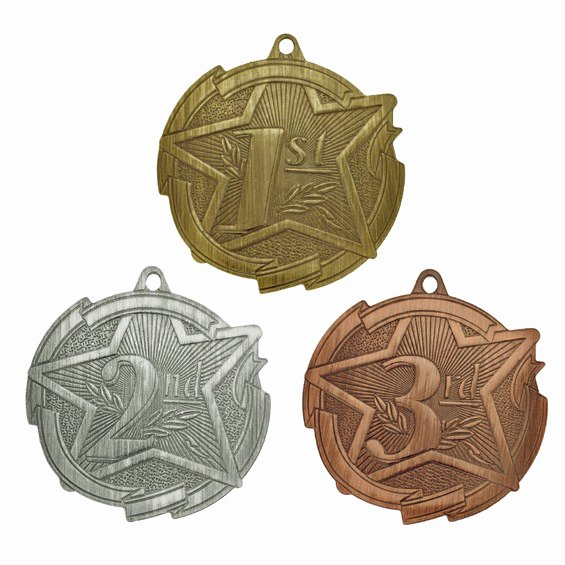 Printable 1st 2nd 3rd Place Ribbons Awesome 1st 2nd and 3rd Place Medals