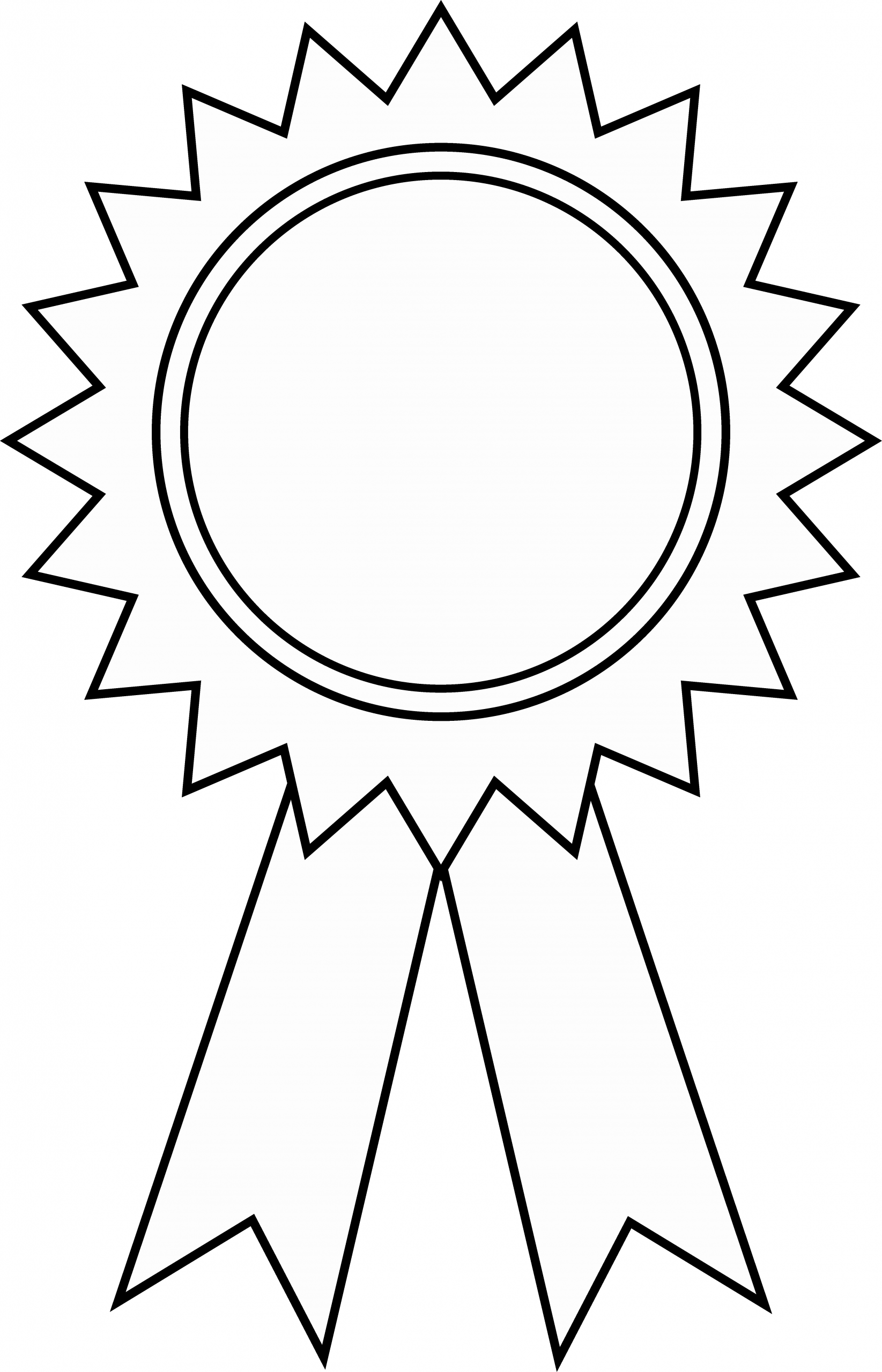 Printable 1st 2nd 3rd Place Ribbons Lovely Award Ribbon Printable