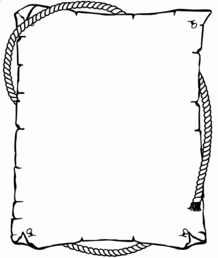 Printable Blank Treasure Map Fresh Treasure Map Coloring Pages for Kids Coloring Home