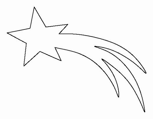 Printable Images Of Stars Fresh 8 Star Shape Template Printable Tayto