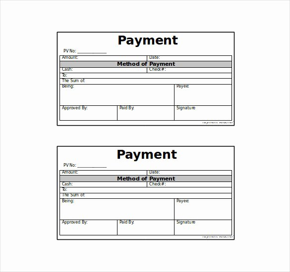 Printable Payment Coupons Inspirational 19 Voucher Templates Word Psd Eps