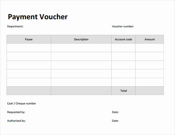Printable Payment Coupons Unique 11 Payment Coupon Templates – Free Sample Example