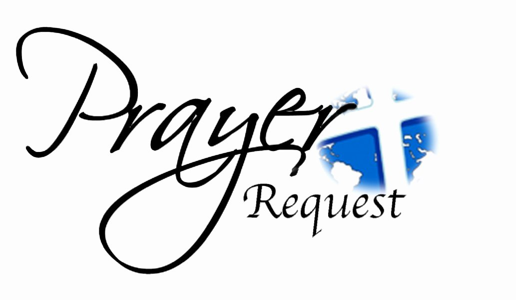 Printable Prayer Request form Elegant Prayer Request