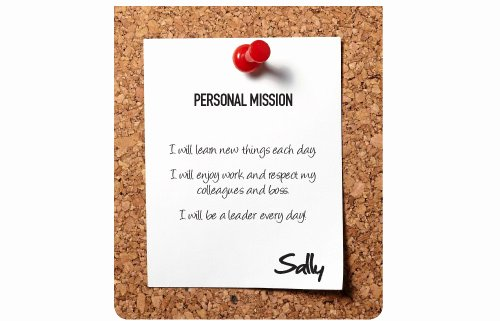 Professional Mission Statement Luxury 5 Steps How to Build A Mission Statement Career Guide