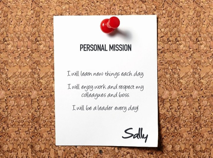 Professional Mission Statements Elegant 5 Steps to Build A Personal Mission Statement