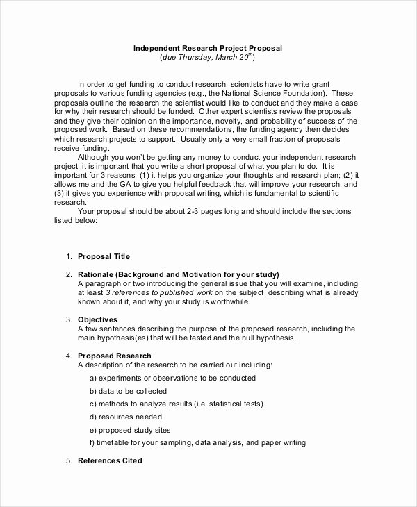 Project Proposal Outline Sample Inspirational Project Proposal Template 24 Free Word Pdf Psd