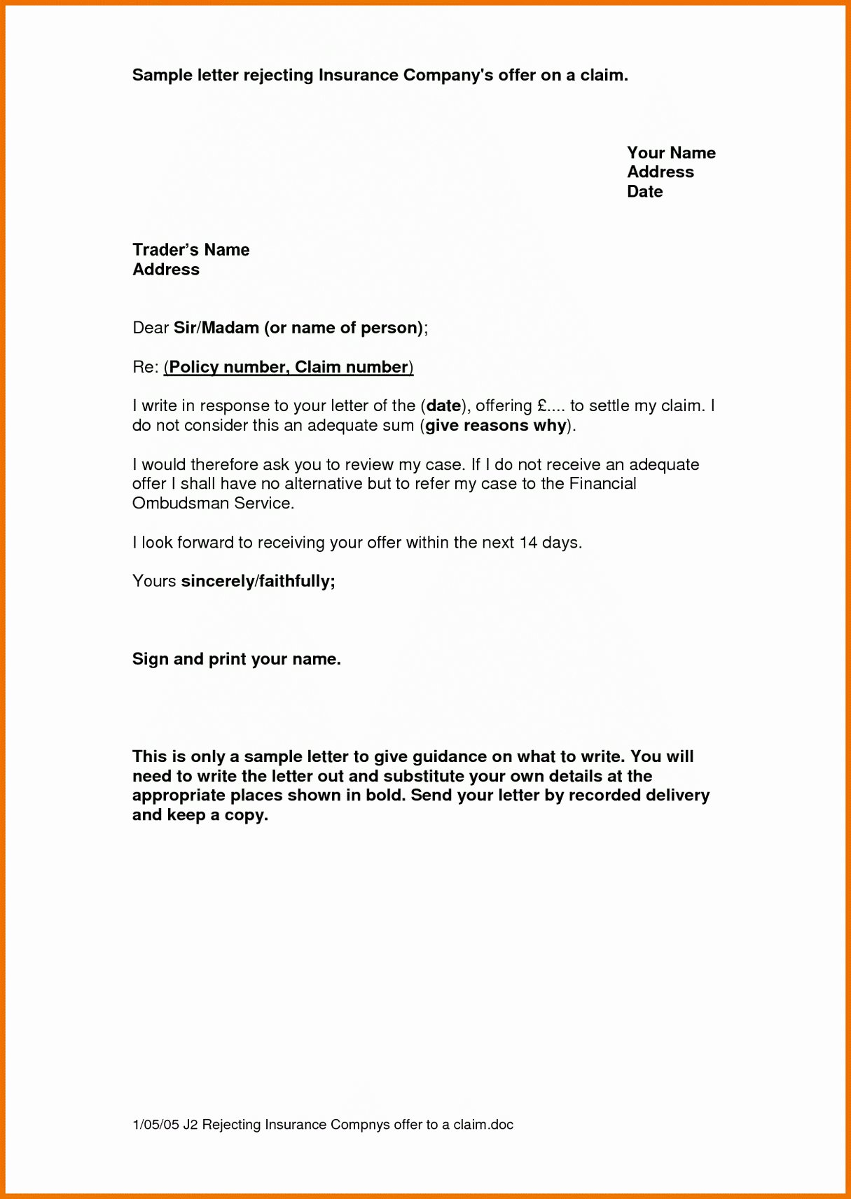 Proof Of Car Insurance Template Luxury Proof Auto Insurance Letter Template Examples