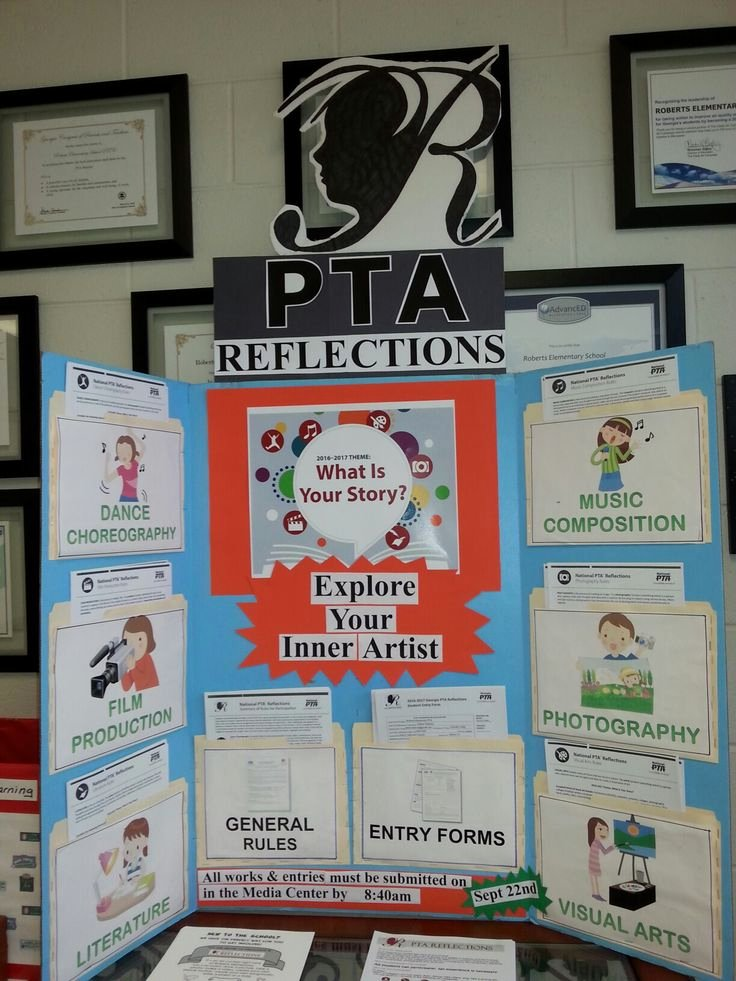 Pta Reflections Certificate Template Beautiful 28 Best Pta Reflections Images On Pinterest
