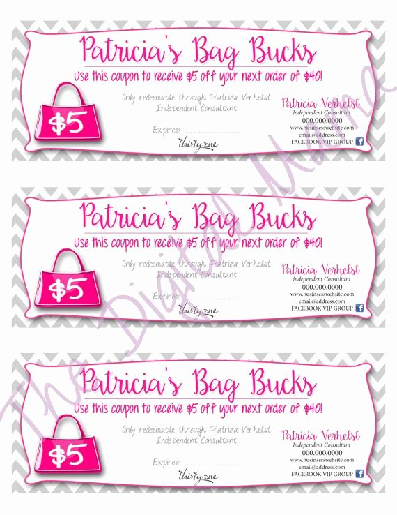 Pure Romance Gift Certificate Template Beautiful Custome order Patricia Verhelst Direct Sales by
