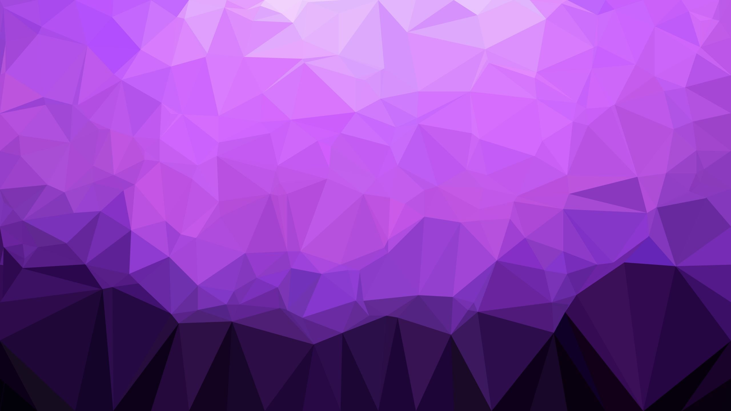 Purple Heart Certificate Template New Purple Polygon Triangle Background