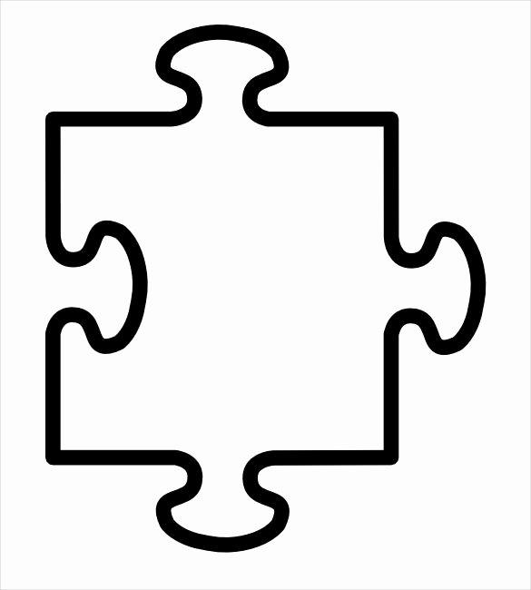 Puzzle Pieces Template Pdf Inspirational Puzzle Piece Template 19 Free Psd Png Pdf formats