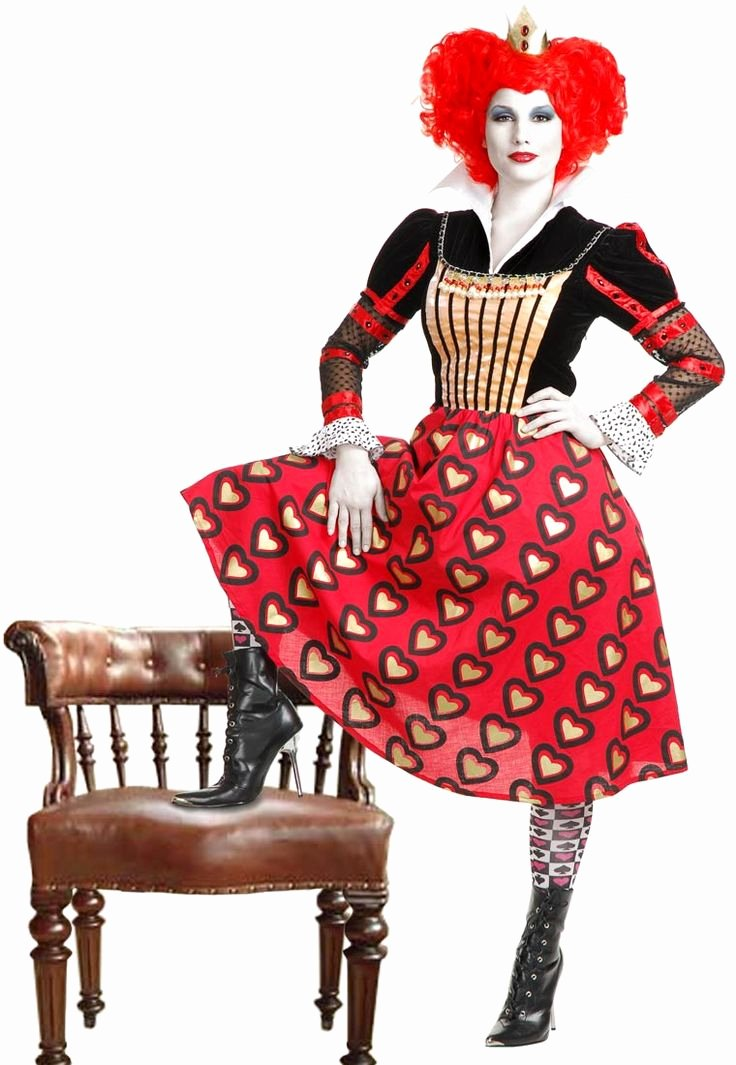 Queen Of Hearts Costume Pinterest Beautiful 17 Best Ideas About Red Queen Costume On Pinterest