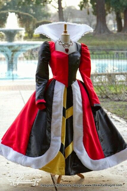 Queen Of Hearts Costume Pinterest Fresh 17 Best Images About Halloween Costumes for Chloe On