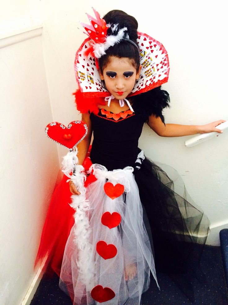 Queen Of Hearts Costume Pinterest Lovely Best 25 Red Queen Costume Ideas On Pinterest