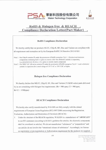 Reach Certificate Of Compliance Template Best Of Selfbutler Be Inspired