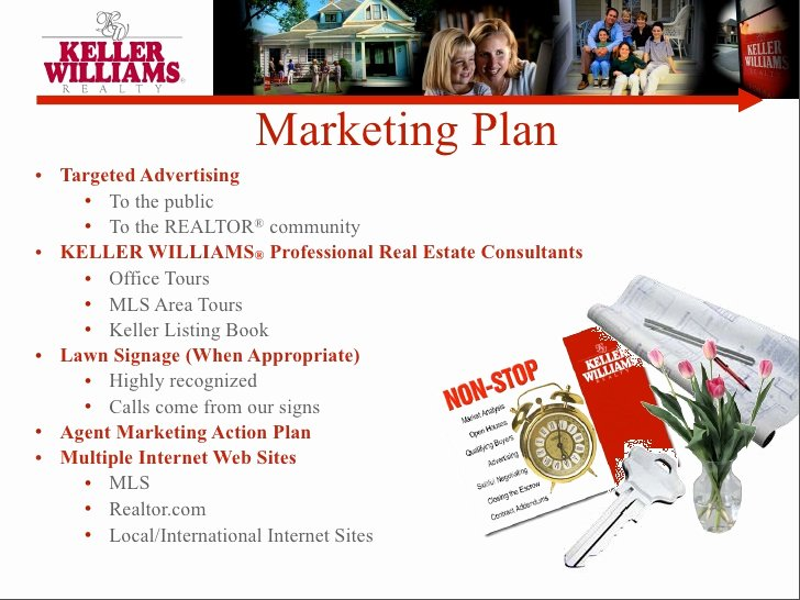 Real Estate Listing Marketing Plan Awesome Copeland Group Generic Listing Presentation
