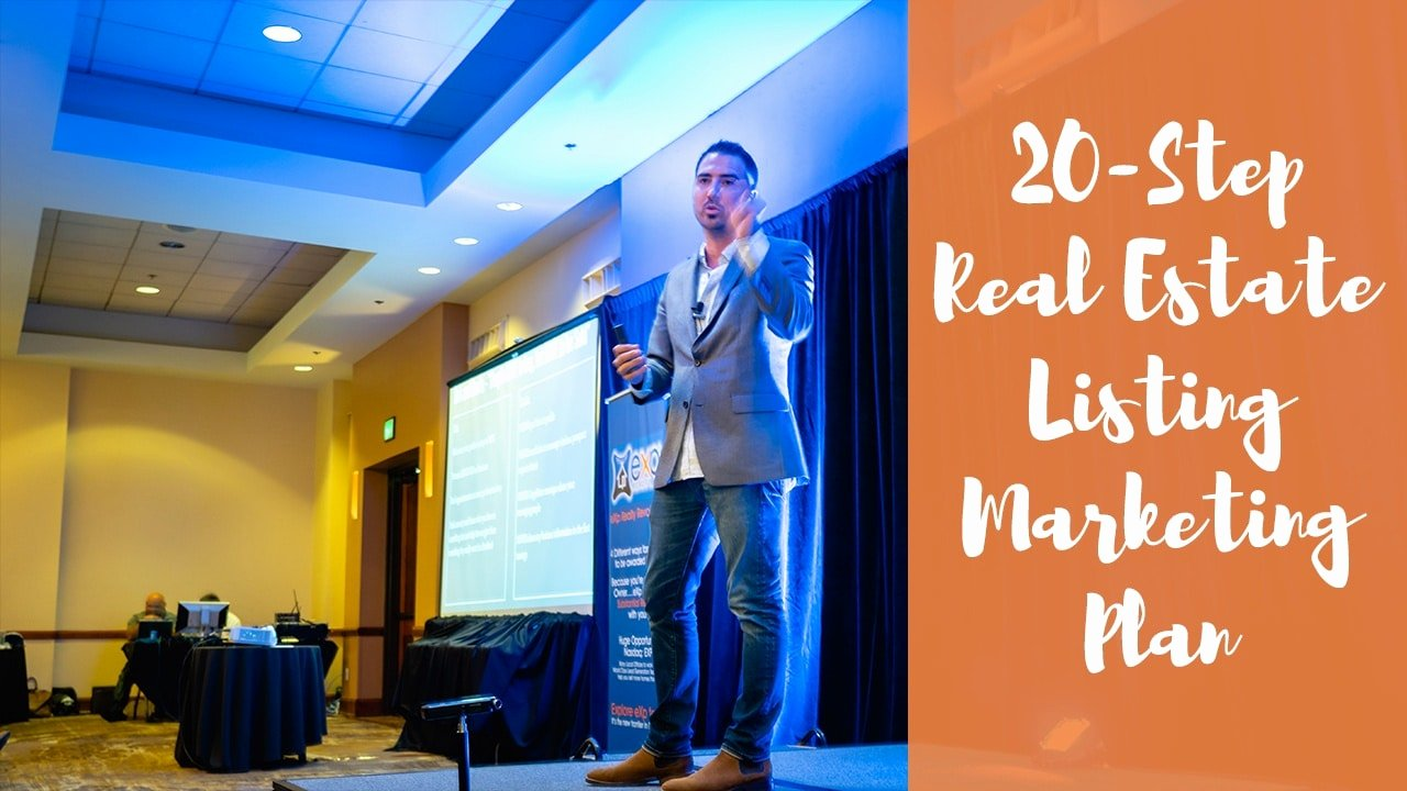 Real Estate Listing Marketing Plan Unique Real Estate Training Training Episodes