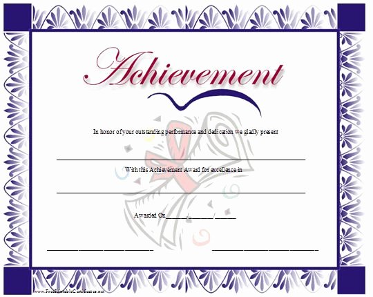 Red Ribbon Week Certificate Template Elegant 8 Best Certificates Images On Pinterest